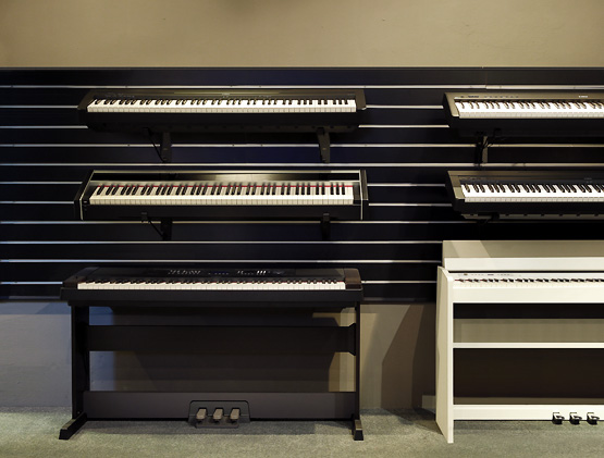 Store - Authorised Dealer for Digital Pianos | Play by Ear