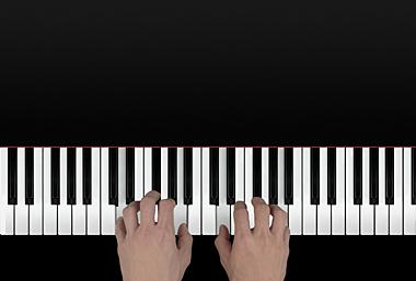 Play by Ear Music School (Singapore) - Pop Piano / Jazz