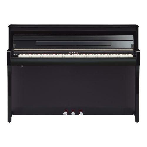 Yamaha Clavinova CLP-685 Digital Piano product front