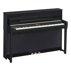 Yamaha Clavinova CLP-685 Digital Piano product display