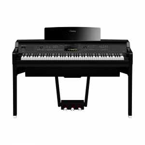 Yamaha Clavinova CVP-809 digital piano product front