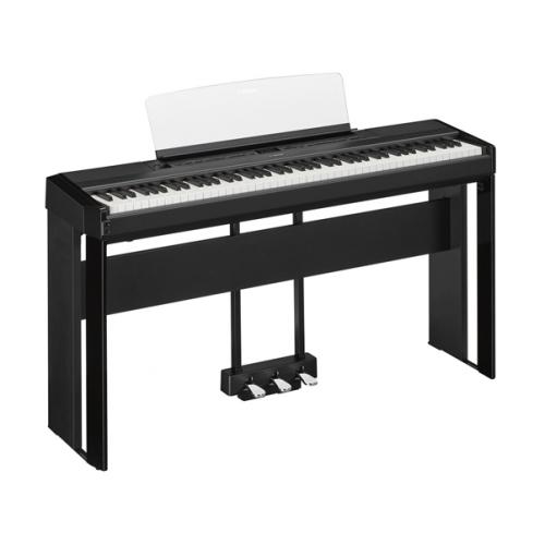 Yamaha P-515 digital piano product display