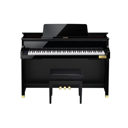 product picture of the Casio Celviano Grand Hybrid GP-510