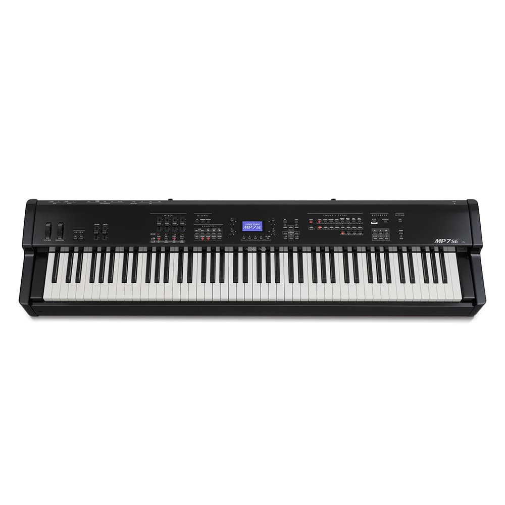 Kawai MP7SE Digital Stage Piano product top