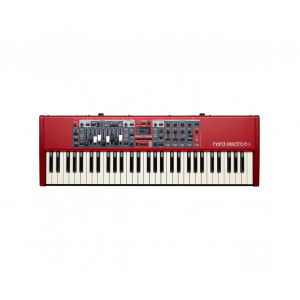 Nord Electro 6D 61 Stage Piano product top