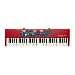 Nord Electro 6D 73 Digital Stage Piano product top
