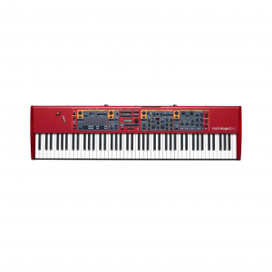 Nord Stage 2 EX 88 Digital Stage Piano product top