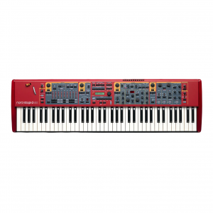 Nord Stage 2 EX Compact Digital Stage Piano product top