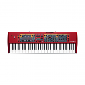 Nord Stage 2 EX HP76 Digital Stage Piano product top