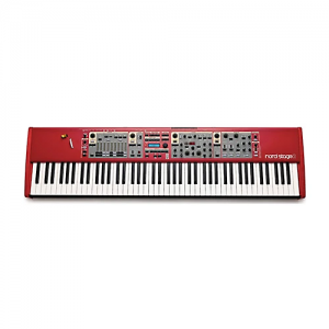 Nord Stage 2 HA76 Digital Stage Piano product top