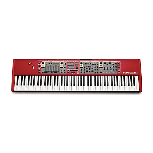 Nord Stage 2 HA88 Digital Stage Piano product top