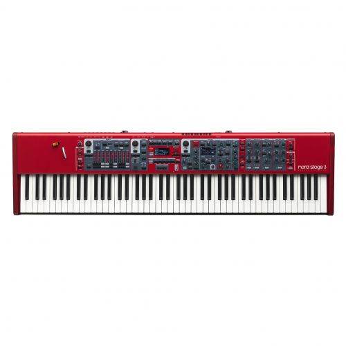 Nord Stage 3 88 Digital stage Piano product top