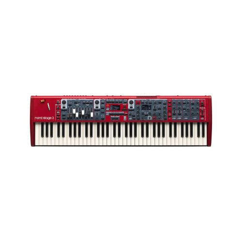 aNord Stage 3 Compact Digital Stage Piano product top