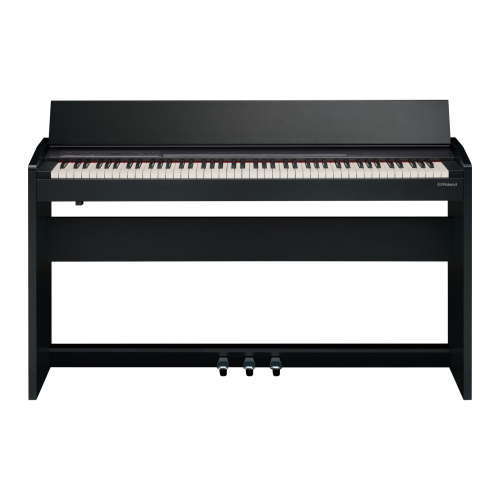 Roland F-140R Digital Piano product front