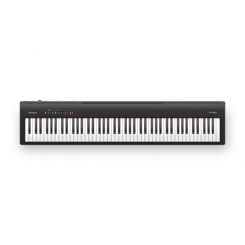 Roland FP-30 Digital Piano product top