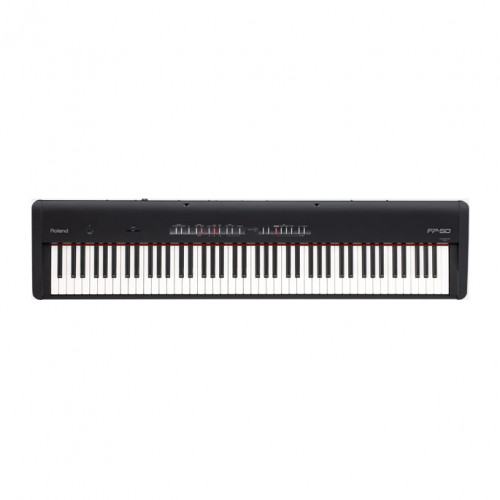 Roland FP-50 Digital Piano product top