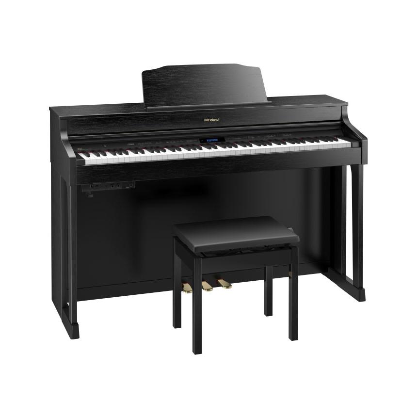 Roland HP603 Digital Piano product display