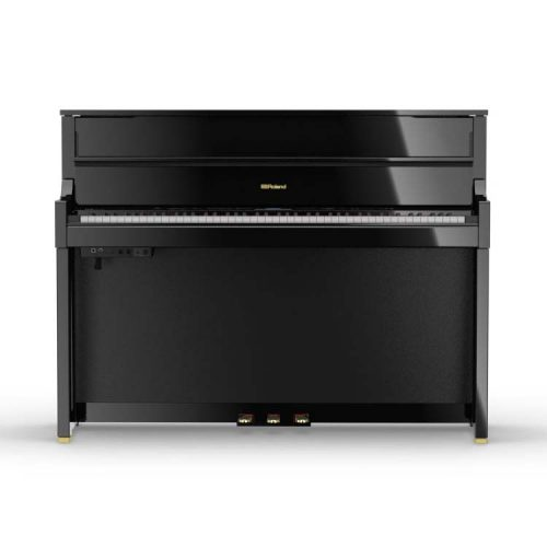 Roland LX-17 Digital Piano product front