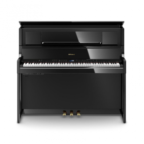 Roland LX708 Digital Piano product front