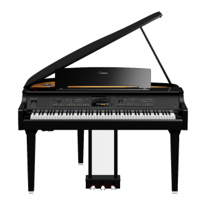 Yamaha Clavinova CVP-809GP digital piano product front