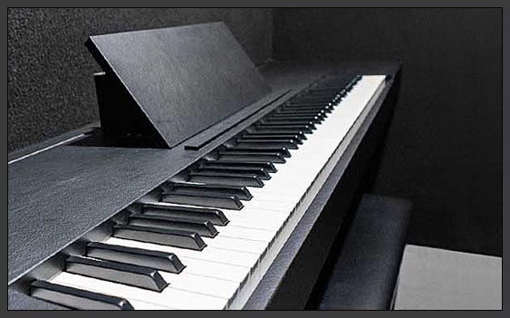 Pop Piano Syllabus for adults - Piano studio Play by Ear Music School
